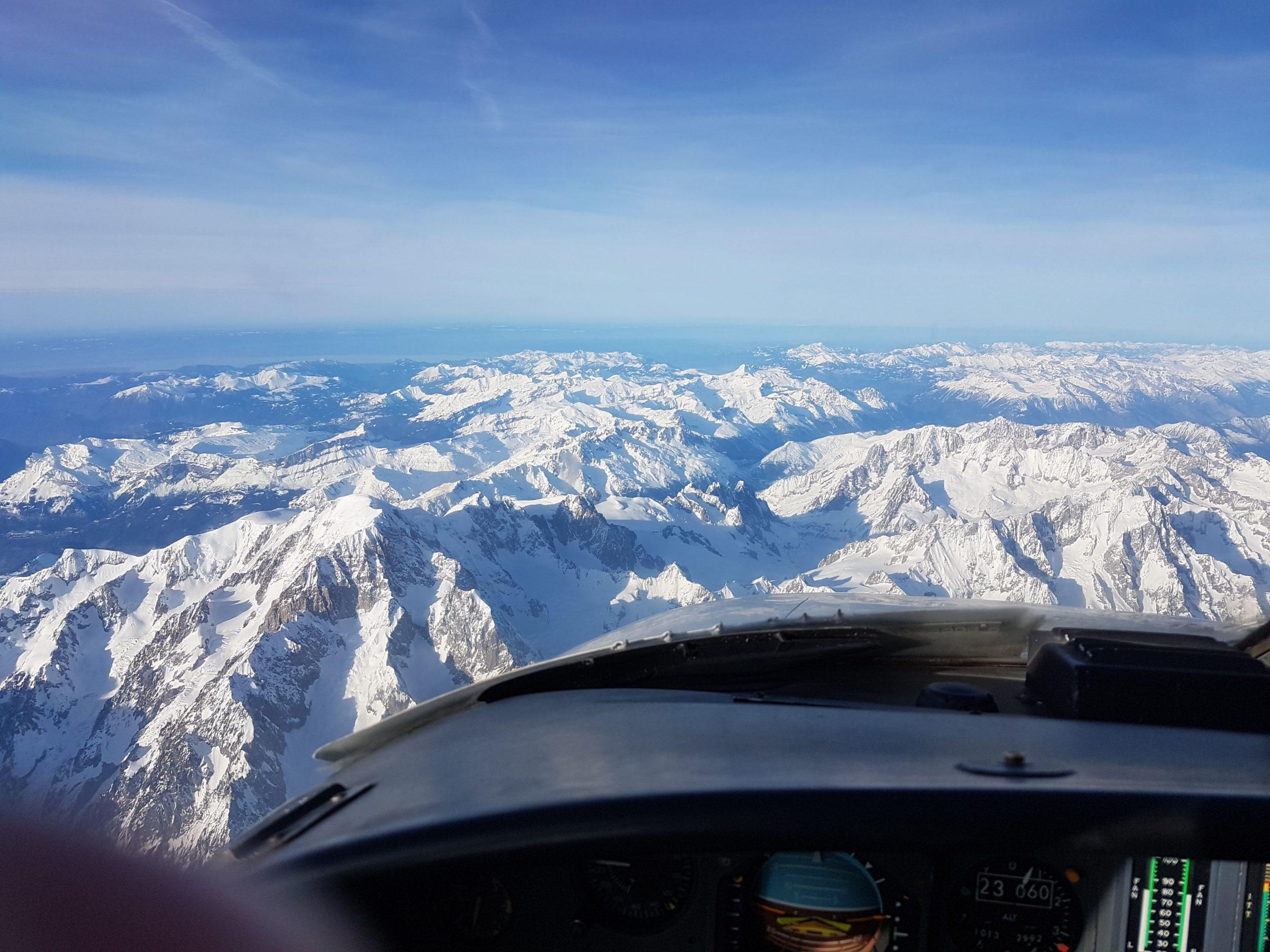 Entretien pilote 7