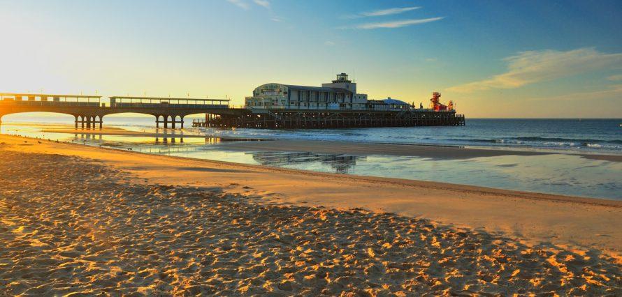 Location de jet privé et hélicoptère à Bournemouth