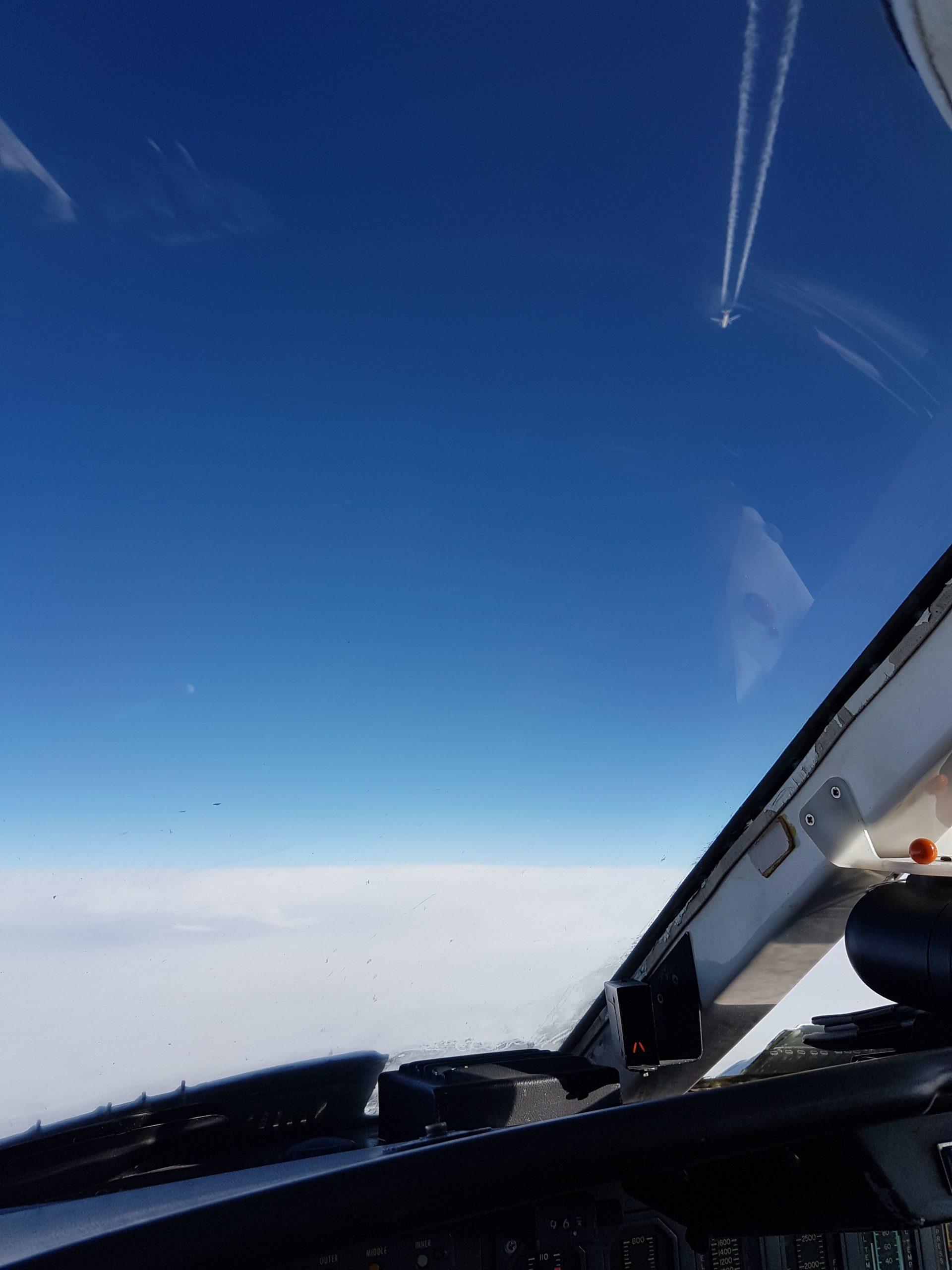 Entretien pilote jet privé 3