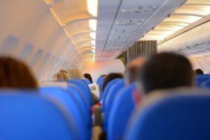 Passagers avion- jet privé pas cher