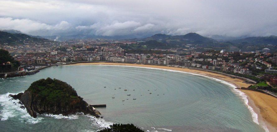 Location de jet privé et hélicoptère à San Sebastian