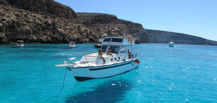 Location de jet privé et hélicoptère à Lampedusa