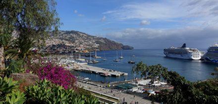 Location de jet privé et hélicoptère à Funchal île de Madère