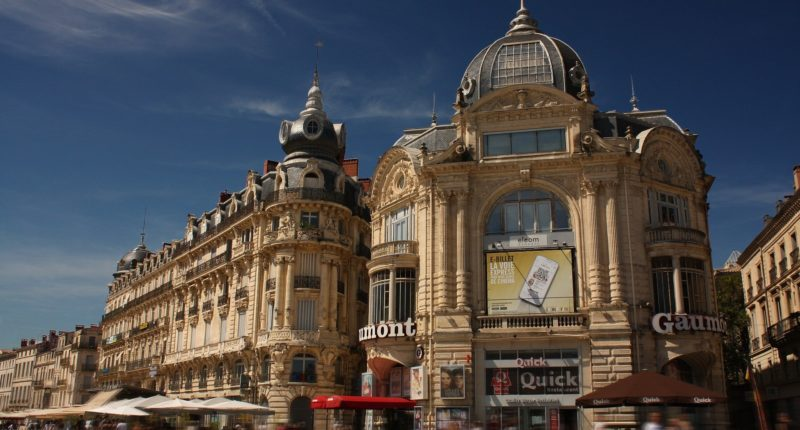 location jet privé Montpellier