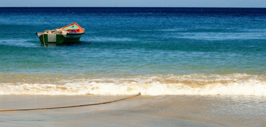 location de jet privé Martinique