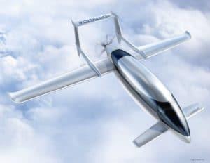 Cassio jet privé hybride