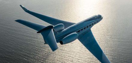 location Gulfstream G650 - AEROAFFAIRES
