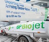 Biocarburants et jets privés