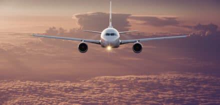 AIRBUS A340 : Location de jet privé