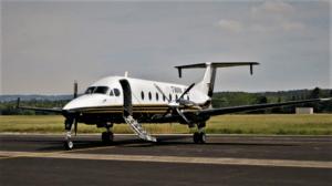 Beechcraft 1900D Twin Jet